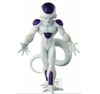 Wholesale Dragon 11 - 25cm Hot Banpresto MSP Anime Akira Toriyama Dragon Ball Z The Freeza Frieza Freezer Final State