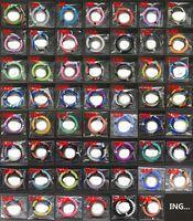 Wholesale Chain S Party Wholesale - DHL Free Find Your Balance Silicone Bracelets Brand Chain Bracelet with Original Tag 55 colors Bangle S,M,L,XL