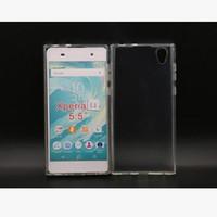 xperia handys großhandel-Xperia L1 Neue Weiche Transparente TPU Gel Zurück Fall Deckung für Sony L1 5,5 zoll Klar Handy Fällen Hohe Qualität