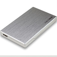 Atacado- ACASIS novo FA-2013US 2.5inch disco rígido externo Drive Box USB3.0 5Gbps All-alumínio HDD Enclosure Case Interface SATA