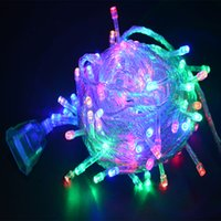 Wholesale Rope Light For Wedding - Twinkle Stars LED String Lights with 8 Modes, Water Proof 10 m 100 Led Rope Lights Suitable for Bedroom Party Wedding Halloween Christmas