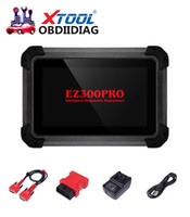 Neue XTool EZ300 Pro mit 5 Systems Diagnose Engine, ABS, SRS, Getriebe und TPMS Funktion besser als autel MD802, autel TS401