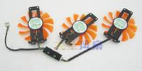 Wholesale Aluminum Amp - Original ZOTAC GTX 980-4GD5 AMP HA GA81S2U 12V 0.38A graphics card three fans