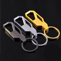 Wholesale Toyota Key Holders - 2017 Mens Metal Car Motorcycle Keychain Key Key Chain Key Holder for Toyota Fashion Business affairs