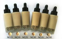 Wholesale pa mix - HOT NEW Makeup Face Studio Waterweight S30 PA++ Foundation Fond de teint 30ML High Quality