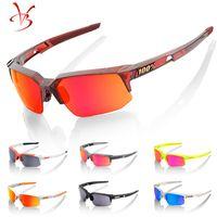 Wholesale Radarlock Polarized - Riding polarized sunglasses male and female outdoor sunglasses radarlocK riding glasses with 3 pairs of optic