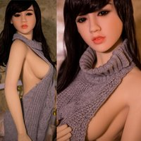 Wholesale Silicone China Sex Doll - 100% new sex doll 140 cm ,real silicone doll with Metal Skeleton,silicone doll for sex,gadgets for men,online shop china