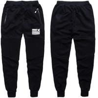 Wholesale Drop Crotch Skinny Pants Men - Wholesale-Harem Pants Casual Skinny Sweatpants jogger Pants Pantalon Homme Trousers Drop Crotch Joggers Baggy Pants Men Boys HipHop