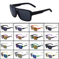 Wholesale Frames Stocks - 5PC WHOLESALE - Quick Fashion Dragon Sunglasses Men's outdoor Beach Sun glasses the JAM 16 color in stock