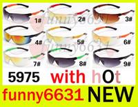 Wholesale Trend Model Sunglasses - new model summer men sunglasses women Trend Cycling Sports Sun Glasses Cycling Sports Outdoor Sun Glasses Eyeglasses free shipping AAA