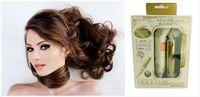 Wholesale Mini Hair Iron Straightener Curler - Mini Belleza Cuidado Personal Herramientas De Estilo Profesional Eléctrico Magic Hair Curler hierro Tipo plegable Curling Iron