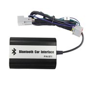 Wholesale Ford Focus Car Stereo - Car Stereo Bluetooth Adapter Wireless Music Receiver for Ford Focus Freestyle Fusion Mustang Sport, Lincoln MKX Navigator,Mercury Milan