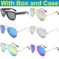 Wholesale brown colour for sale - Popular Brand Designer Sunglasses for Men and Women Outdoor Sport Dazzle colour Cycling Sunglasses Sun Shades Sunglasses Women
