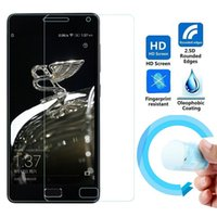 Wholesale Lenovo Phones For Sale - Wholesale- Hot Sale! Ultra Thin Nano Explosion-proof Soft Screen Protector Phone Front Protective Film for Lenovo ZUK Z1 Not Tempered Glass