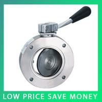 Wholesale High Vacuum Valves - G1-32 Carbon Steel High Pressure Vacuum Valve DN32 Manual Valve