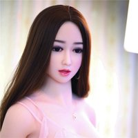 Wholesale Princess Sex Doll - princess anime silicone display sex doll 158cm big breast and Ass sexdoll For Men Lifelike Solid