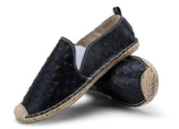 Wholesale Hard Rope - [Original Box] Men Women Shoes Hemp rope Luxury Party Wedding Shoes,Genuine Leather Louisfalt Spikes Lace-up Casual Shoes Black White