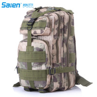 Wholesale Tad Tactical Bags - Tactical Backpack Camping Bags Waterproof Molle System Backpack 3P Tad Assault Travel Bag