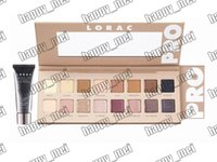 Wholesale Eye Primers - Free Shipping ePacket New Makeup Lorac Pro 3 Eye Shadow Palette 16 Colors Eyeshadow & Primer!