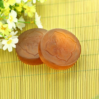 Wholesale Herbal Hair Treatment - Hot Magical Traditional Chinese medicine whitening soap oil-control remove acne blackhead handmade essential oil herbal extract