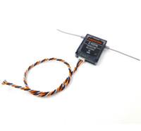 Wholesale Satellite receiver DSMX receiver DSMX DSM2 satellite with pairing ID switch AR6210 satellite receiver