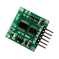 Wholesale pwm module - PWM to Voltage Module 0-5V 0-10V duty ratio linear conversion transmitter Internal chip processing electronic Board