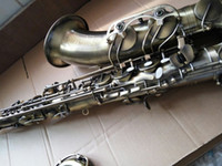 Wholesale 54 Tenor - quality Selmer Tenor Sax Bb 54 professional reference Sax Bronze Musical Instruments