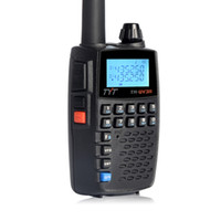 Wholesale Tyt Th 3r - dual band mini porket dual band walkie talkie TYT TH-UV-3R two way radio TYT THUV3R 136-174mhz & 400-470mhz