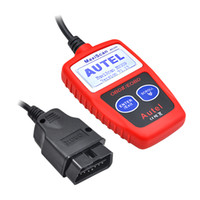 Wholesale Nissan Tpms Tool - Super Autel MaxiScan MS309 CAN BUS OBD2 Code Reader OBD2 OBD II Car Diagnostic Tool Autel MS 309 Code Scanner
