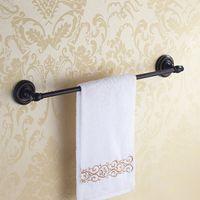 brass antique copper bathroom accessories single antique copper bath towel rack vintage style bathroom towel