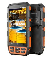 Wholesale Ex Micro - DORLAND EX PDA 500i Explosion-proof Handheld Terminal, IP68 Rugged Smartphone,Intrinsically Safe For Oil & Gas Industry and Hazardous Areas