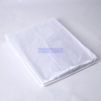 Wholesale For together use with the sauna blanket machine Plastic Sheet for Body Wrap cm