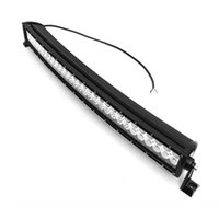 Wholesale Pickup Trucks 4x4 - 32 inch 180W Curved LED Work Light Bar SUV ATV Off-Road 10-30V 4WD 4x4 Truck Boat Pickup Jeep Ford Spot Flood Combo Beam 9600lm IP67 Lamp