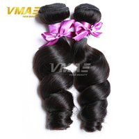 Best cheap hair extensions uk free uk delivery on best cheap natural color 100g loose wave loose wave brazilian human virgin hair weaves bundles wholesale 3 bundles pmusecretfo Image collections