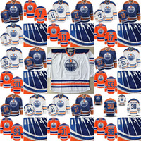 Wholesale Ryan Smyth Jersey - #99 Gretzky Jersey Edmonton Oilers 7 Paul Coffey Jari Kurri Ben Scrivens 31 Grant Fuhr Mark Messier 94 Ryan Smyth Men Youth Hockey Jerseys