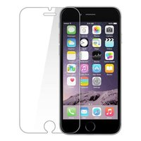 Wholesale Cheap Iphone Glass Screens - Cheap 2.5D 0.26mm Premium Tempered Glass Screen Protector for iPhone 5 5s se 6 6s 7 7s plus Toughened protective film For 4.0 4.7 5.5 inch