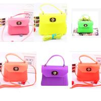 Wholesale Wholesale Bags For Teens - Baby Backpacks Black Pink For Girls Kid Korean Fashion Portable Designer School Bag Single Shoulder Teen