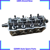 Wholesale Heads Cylinder - Complete F10A cylinder head assembly 11110-80002 for suzuki SJ410 Sierra Jimny Samurai Supper carry 970cc 1.0L 8v