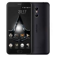 Wholesale Dual Sim 13 Mp - Ulefone Gemini Mobile Phone MTK6737T Quad Core 5.5'' FHD Screen 13 MP 3G RAM 32G ROM 3250mAh Android 6.0 4G Smartphone