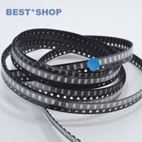 ingrosso diodi di montaggio superficiale-Wholesale- 100pcs 3014 blu smd ha condotto la vendita diretta limitata limitata del supporto di superficie ha condotto il diodo ultra luminoso della lampada Trasporto libero all'ingrosso