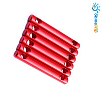 Wholesale Tent Cords - Tent Stick Stopper Rope Regulating Buckle Cord Tensioner Adjustable Fixing Ring Travel kit Tent Accessories 028