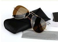 Wholesale Clip Sunglasses Mirror - 2014NEW Free Shipping Promotion Sunglasses Women Brand New Designer Clip On Sunglasses Fashion Sun glasses In Sunglasses
