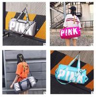 Wholesale Girls Wholesale Luggage - Designer Handbags Women Secret Storage Bag Girl Duffel Bags Unisex Travel Bag Waterproof Casual Beach Exercise Luggage Bags Free Shipping