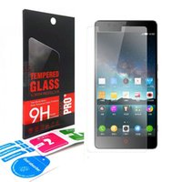 Wholesale Screen Protector For Zte Grand - Tempered Glass Screen Protector Protective For ZTE AXON 7 7S Blade A465 V8 Nubia M2 Lite kirk z988 Grand x MAX 2 Zmax Z970 PRO Z981 mini