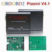 лучший Piasini Engineering Master V4.1 CAN-BUS Чтение / запись ECU Porgrammer PIASINI 4.1 Serial Suite Full Set ECU Flasher Tool