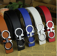 Wholesale Korea Mans Style - 2016 New Arrival Korea Style High Quality Hot Selling Fashion Designer Brand Imitation Leather Belt for Male Female