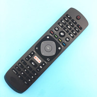 Wholesale philips remote - Wholesale- remote control suitable for Philips TV HOF16H303GDP24 NETFLIX