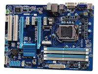 Wholesale intel cpu board - Original desktop motherboard for GA-B75-D3V DDR3 LGA1155 B75-D3V for I3 I5 I7 22nm CPU 32GB B75 Boards Free shipping