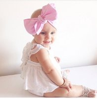 Wholesale Slings Pc - Baby Outfits Summer Girl Sling Dress +Short Suit 2 pcs Kid Stripe Clothing 2 Colors 4 s l