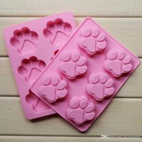 Wholesale Cupcake Soaps - 1X Hot Silicone Ice Cube Candy Chocolate Cake Cookie Cupcake Soap Molds DIY Mold